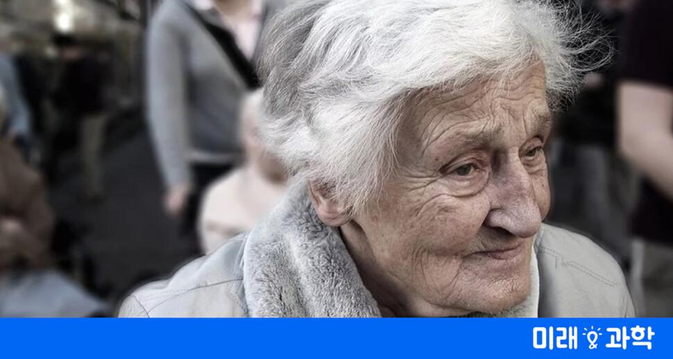 인간의 노화엔 4가지 경로가 있다