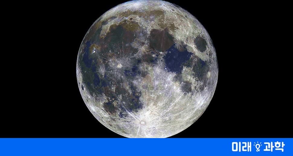 7일 밤에 올해 가장 큰 보름달 뜬다