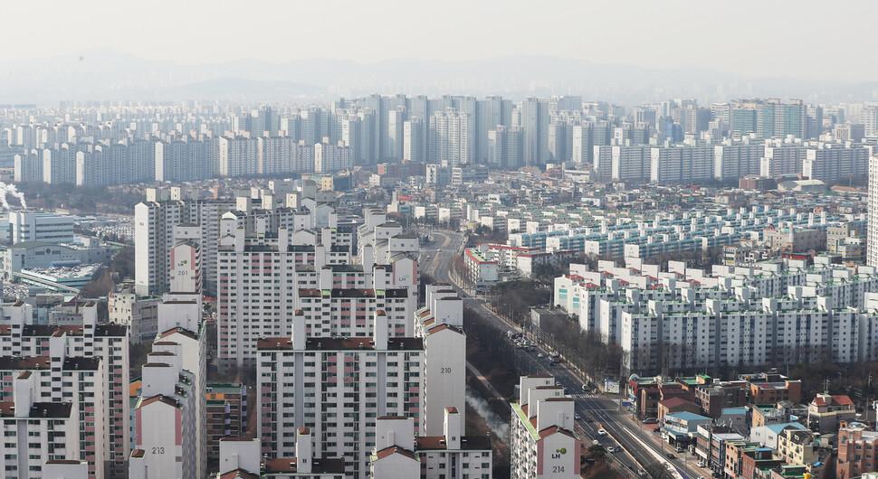 수·용·성 규제 뛰어넘는 부동산대책 이번주 발표