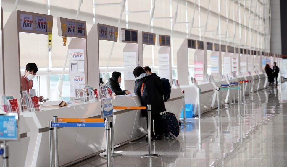 코로나19로 항공권·호텔 취소하면 수수료 내야 하나요?