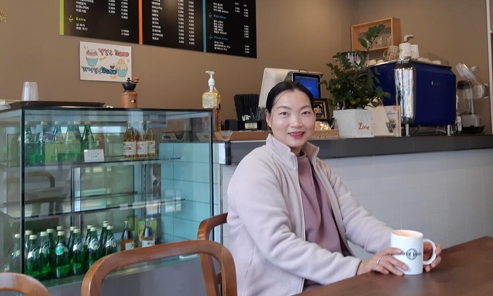 두 집 건너 한 집이 커피숍인 한국에서 우리가 행복한 이유