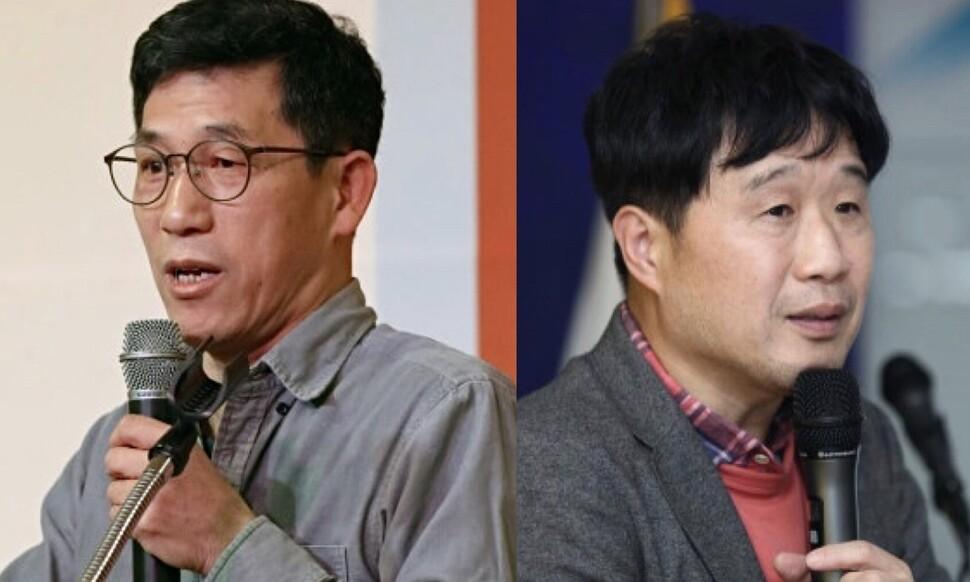 [편집국에서] '반진영논리'주의자들의 진영논리 / 이재성