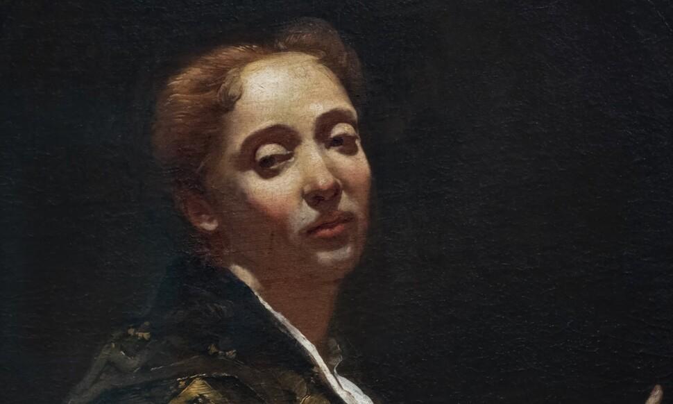 여성 화가는 너무 못생겨도, 너무 예뻐도 안 된다?