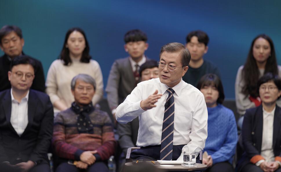 '문 대통령의 약속' 서울 집값 잡을 대책은?