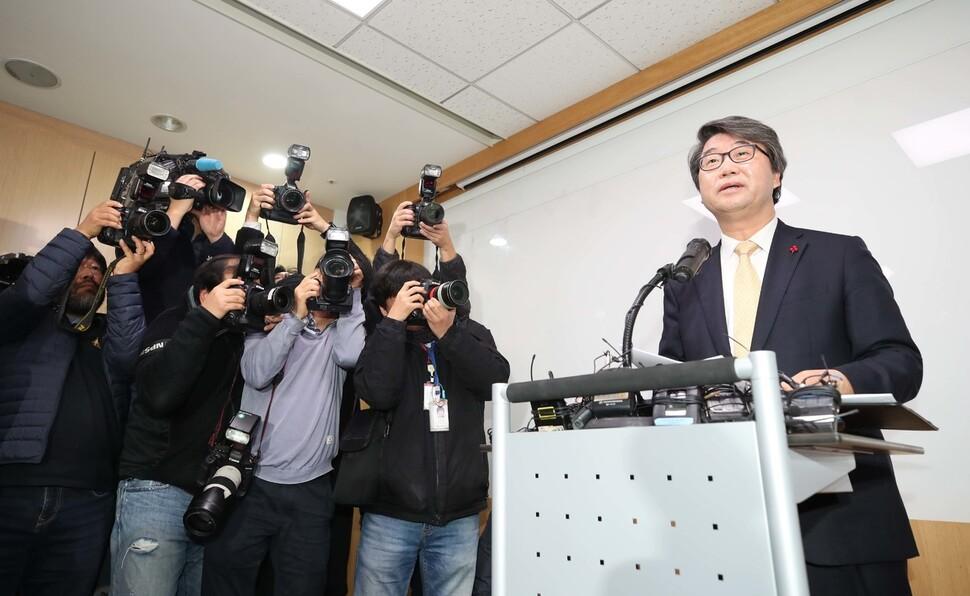 [김종구 칼럼] '삼성'과 '정준영 판사'에게 묻는다