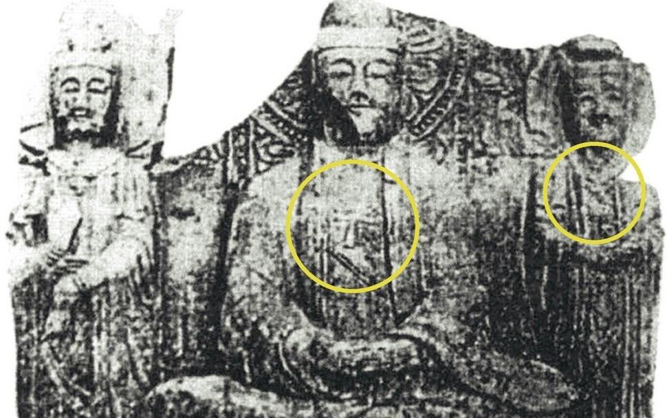 발해 '십자가' 유물은 개방과 공존의 상징이었다