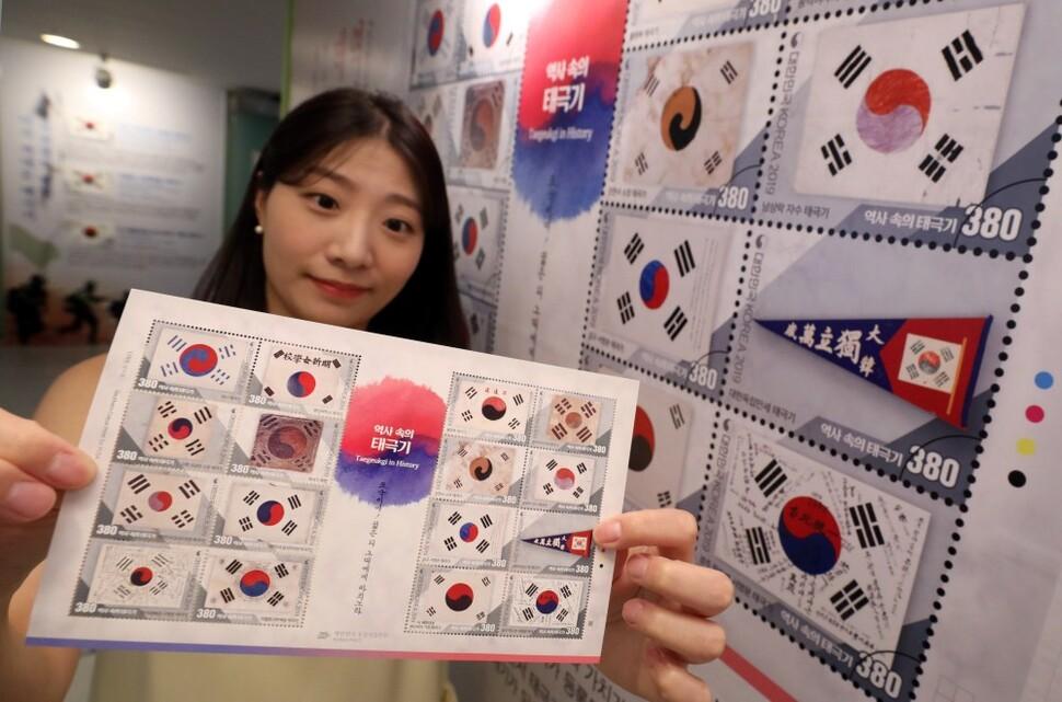 사용되지 않아도 98% '완판' 되는 우표의 인기 비결?