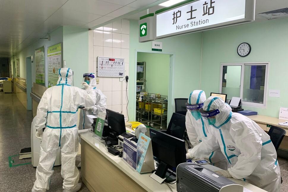 중국 '신종 코로나' 확산일로…하루 새 사망자 15명 늘어