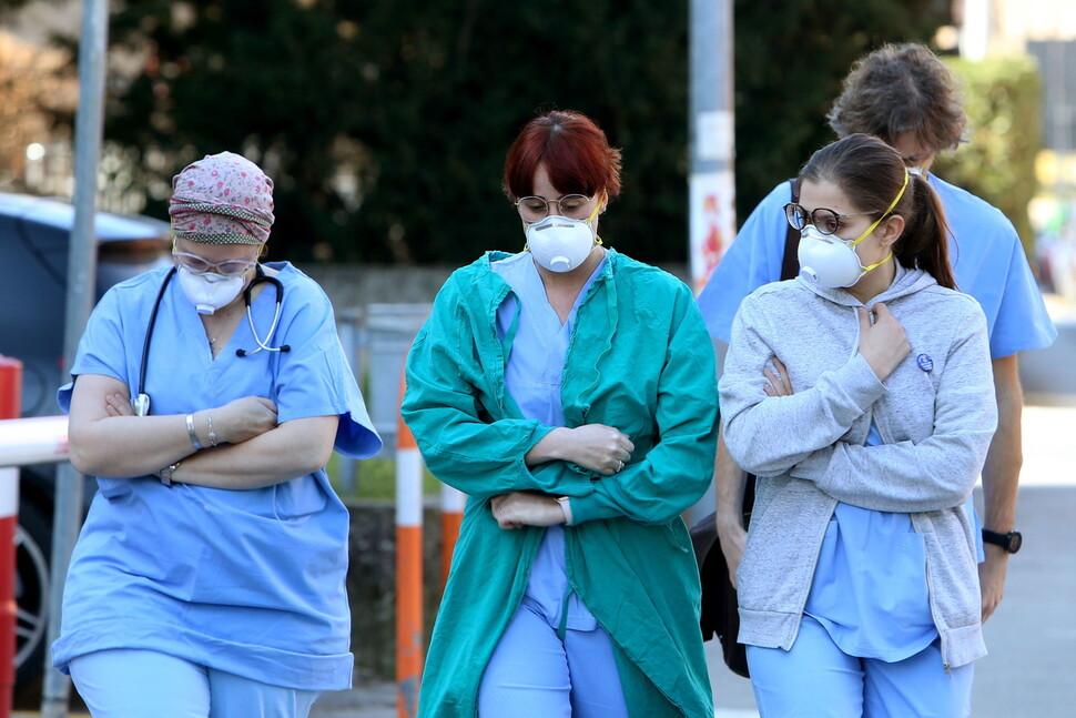 '코로나19' 글로벌 확산 초비상…감염국 '폐쇄·통제' 속출