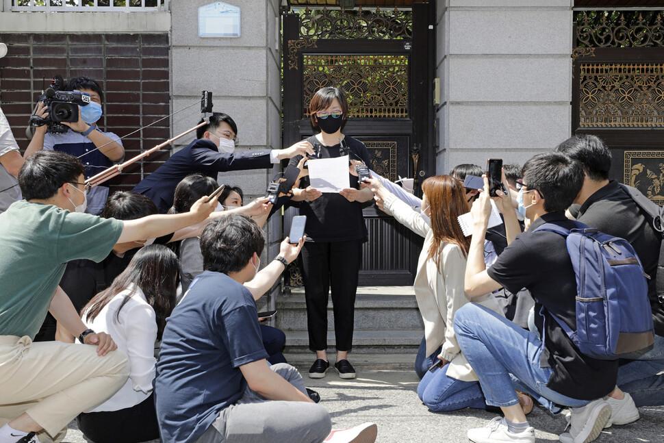 """경찰 """"숨진 '평화의 우리집' 소장, 타살 혐의점·유서 없다"""""""