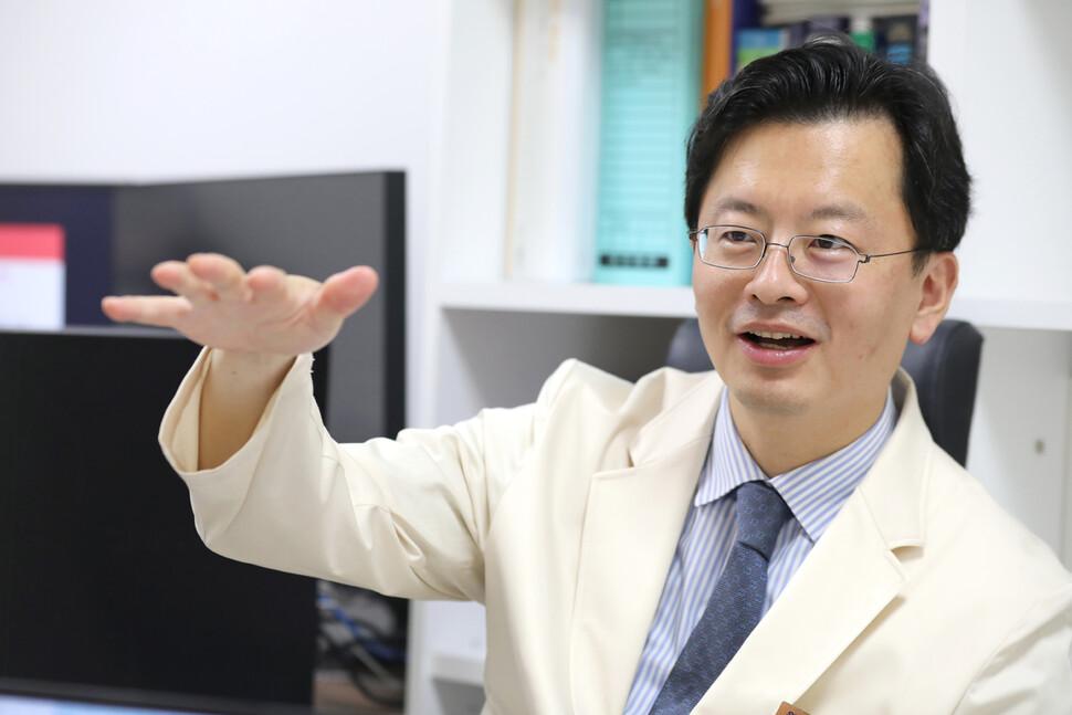 있다, 한국인 특유의 '매우 예민함'…쉽게 지치는 당신에게