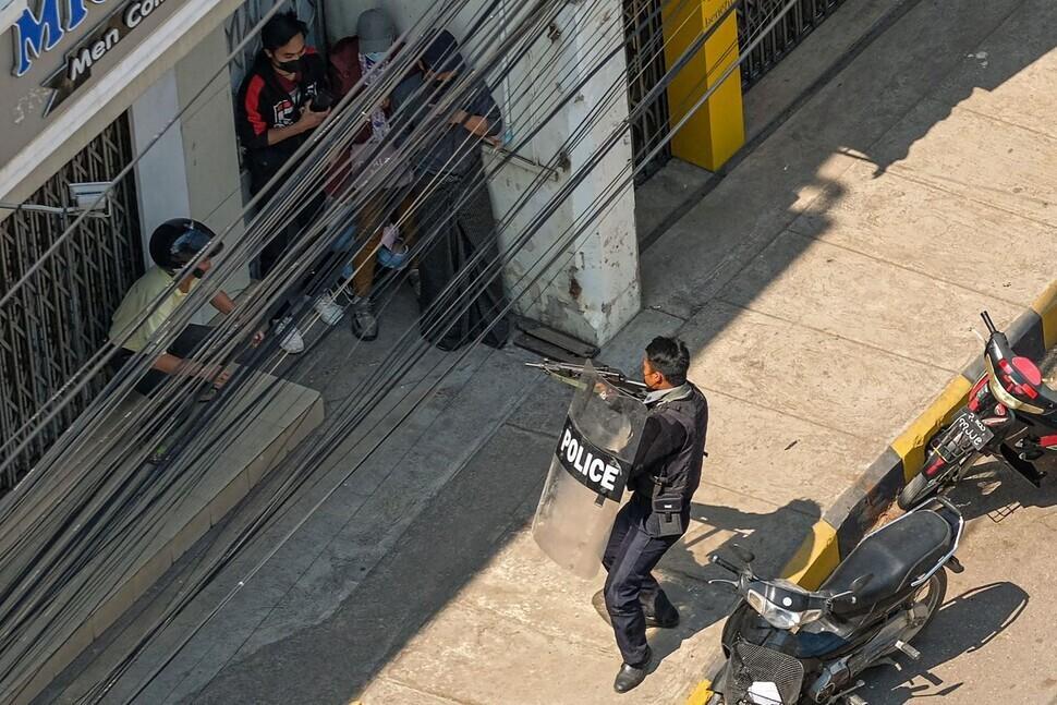 수도권 : 전국 : 뉴스 : 한겨레 모바일