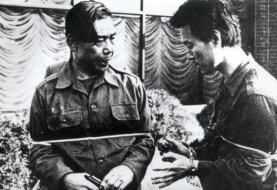 '반역인가 혁명인가' 김재규 유족, 10·26 재평가 묻는다