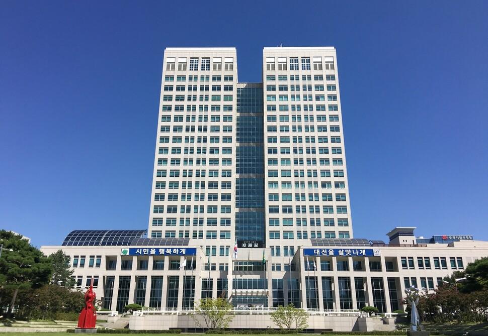 대전시는 올 7월 안에 2500억원 규모의 지역 화폐(상품권)를 발행한다.
