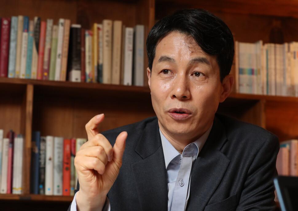 """""""북 개별관광 단계적 접근…뭔가 안하면 2017년으로 돌아가"""""""