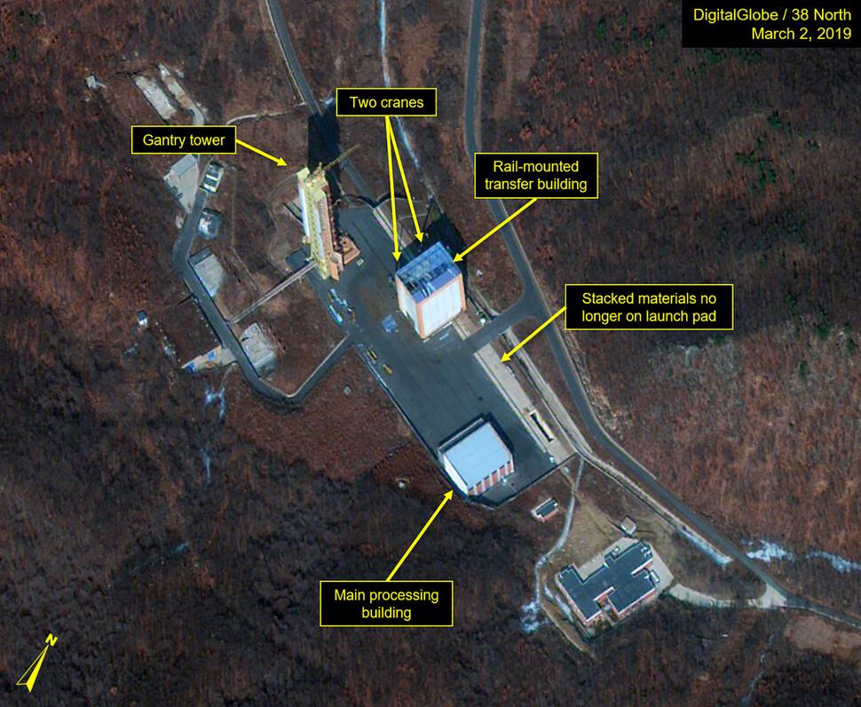 """[속보] 북 """"서해발사장서 또 중대 시험…전략적 핵전쟁 억제력 강화"""""""