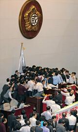[週刊ハンギョレ21] 韓国の政治は1987年以降、どこまで進んだか(3/3)
