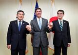 [社説]GSOMIA終了、日本の最後の「態度変化」を促す