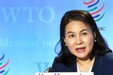 [記者手帳]ユ・ミョンヒ通商交渉本部長はWTO事務局長になるだろうか