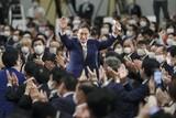 [ニュース分析]ナンバー2に徹してきた菅総裁、「安倍政策の継承が使命」