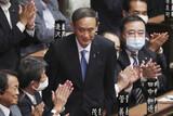 韓日関係「菅首相の新風」はない…年内の韓日中首脳会談開催がカギ