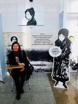 日本軍「慰安婦」被害者の人生を描いた『草』、マンガ界のオスカー「ハーベイ賞」受賞