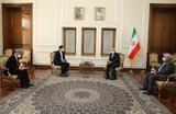 外交部次官、イランに「船員の早期解放を要求」…返答はなし