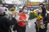 アトランタの韓国系市民「こんな無差別銃撃は初めて…衝撃」