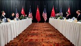 共同報道文なしで幕下ろした米中会談…中国「成果あった」高い評価