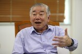 ムン元大統領補佐官「韓国、米国側に立てば朝鮮半島の平和を担保するのは困難」