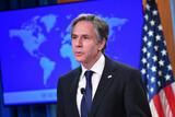 米国務長官、コロナ中国責任論を主張…「初期対応の失敗が深刻な結果招いた」