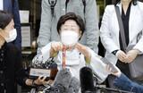 日本軍「慰安婦」被害者のイ・ヨンスさん、「慰安婦損害賠償却下」を不服として控訴