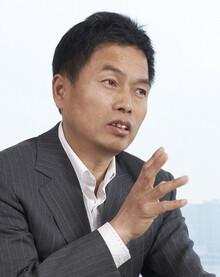 박윤배 서울인베스트 대표