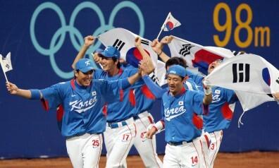 한달 앞으로…올림픽 2연패 꿈꾸는 야구