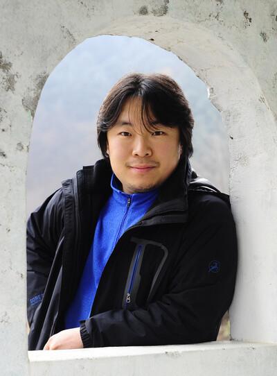 강제욱 작가 제공