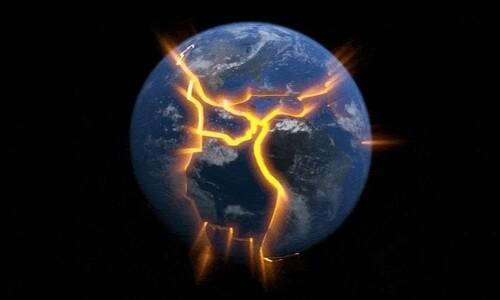 2750만년마다 뛰는 '지구의 맥박'…그러나 '파멸의 박동'이다