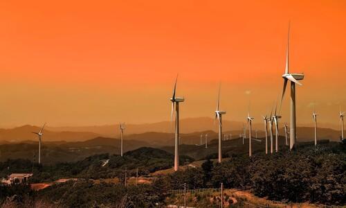 지난해 에너지 수요 4.5% 감소했지만 재생에너지는 9.7% 성장