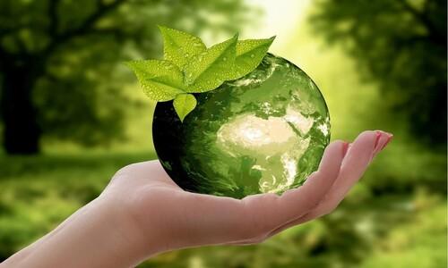 하늘과 땅은 뿌리가 같고, 세상만물은 하나다