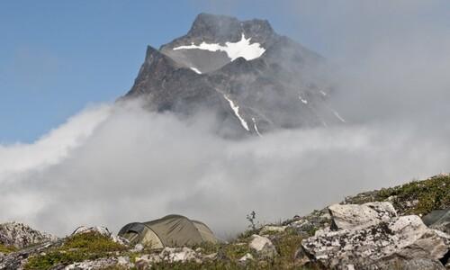 온난화, 산도 깎았다…스웨덴 최고봉 1년 새 2m 낮아져 2위로