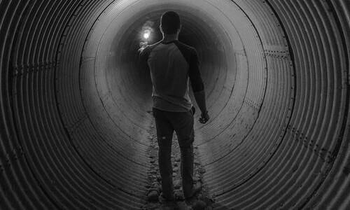 누구나 미성숙이란 터널을 통과해 성숙되어간다