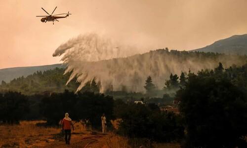극한 기후 잇따르자…그리스, 폭염에도 '태풍처럼' 이름 붙인다