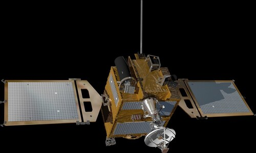 달 뒷면 숨겨진 비밀 밝힐 '섀도캠' 달 궤도선에 장착