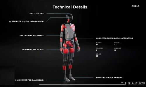허드렛일 처리 '인간형 로봇' 꿈…100년만에 실현될까?