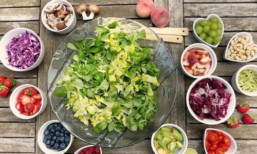 식물성 식단은 코로나 위험을 낮춰줄까