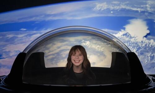 내일, 허블 이후 가장 먼 유인 우주여행을 떠난다