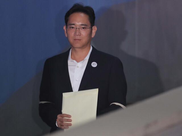 삼성 '급식 몰아주기', 이재용 승계에 활용?… '프로젝트G' 실체는