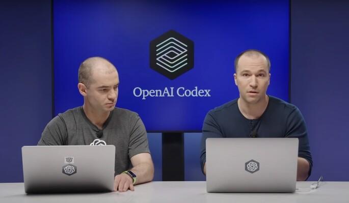 비영리 인공지능 연구조직인 오픈에이아이(Open AI)는 8월초 음성(영어)으로 명령을 내리면 알아서 코딩을 해주는, 인공지능을 활용한 코딩 시스템 '코덱스'를 공개했다. 오픈AI 제공