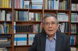 [インタビュー]「日本軍国主義の洗礼を受けた『日本人・朴正煕』を明らかに」