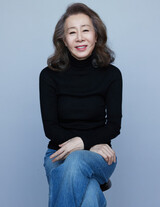 アカデミー助演女優賞候補ユン・ヨジョン、「ユーモア感覚と冒険心に満ちた俳優」