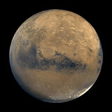 豊富にあった火星の水はどこへ消えたのか
